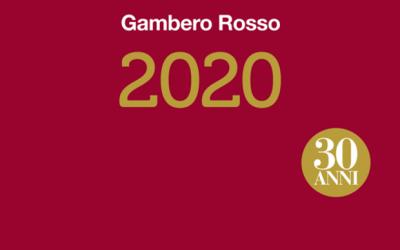 Gambero Rosso 2020, la recensione su Gabardina